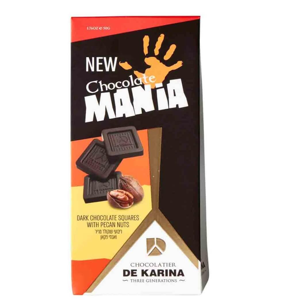 דה קרינה שוקולד מניה