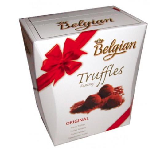 שוקולד בלגי טראפאלס 200 גרם